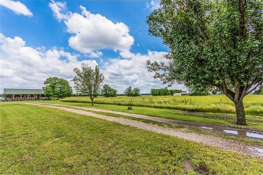 Sold Property | 38 County Road 2175 Klondike, Texas 75448 1