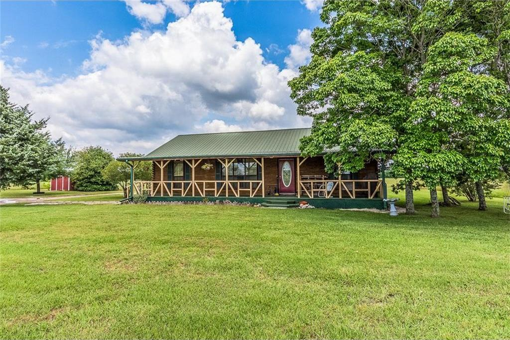 Sold Property | 38 County Road 2175 Klondike, Texas 75448 3
