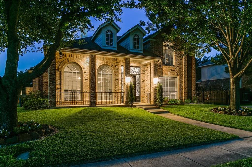 Sold Property | 8512 Grand View Drive North Richland Hills, Texas 76182 2