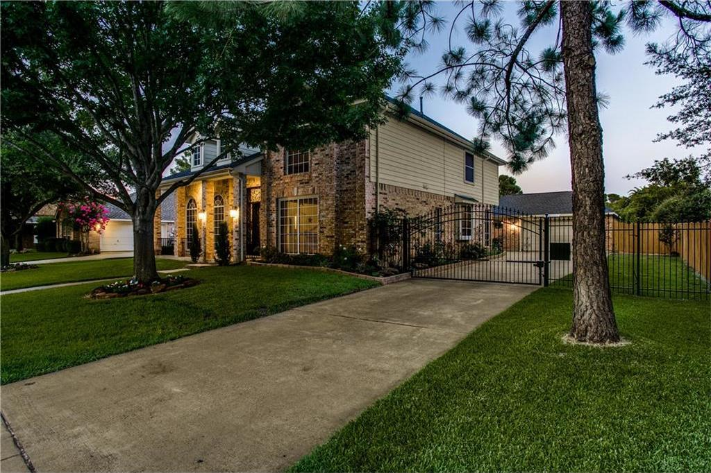 Sold Property | 8512 Grand View Drive North Richland Hills, Texas 76182 4