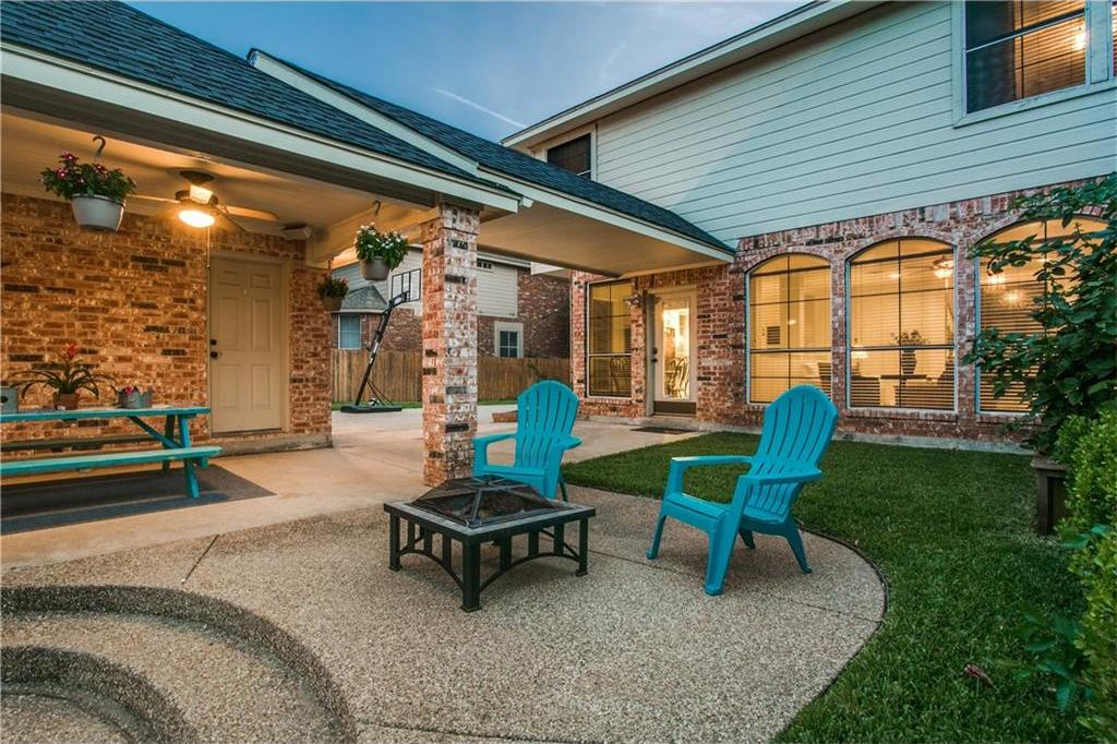 Sold Property | 8512 Grand View Drive North Richland Hills, Texas 76182 60