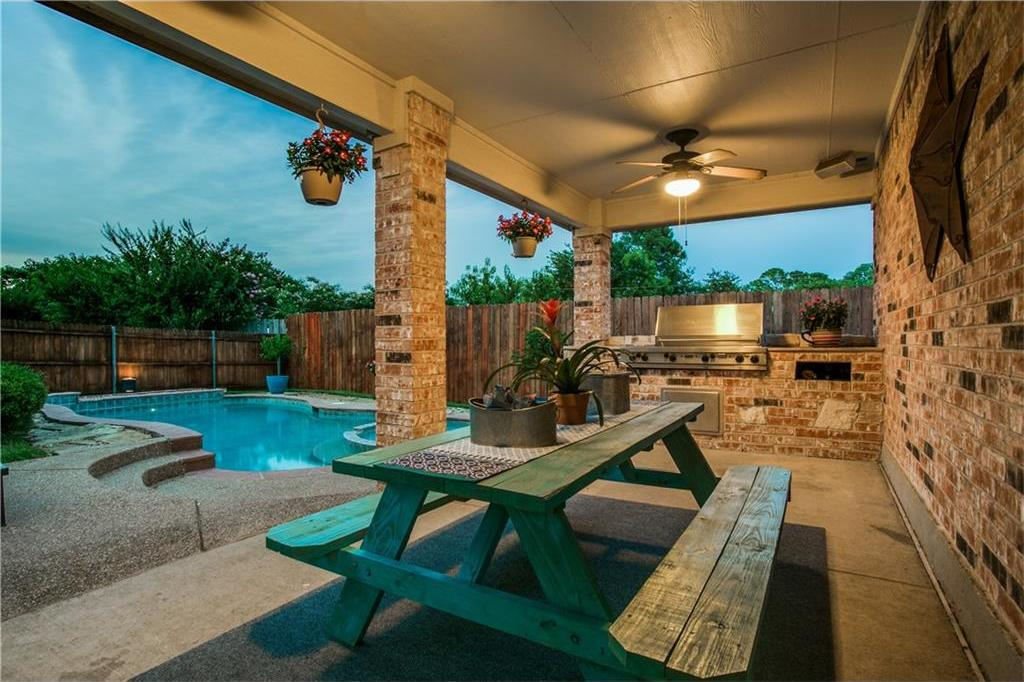 Sold Property | 8512 Grand View Drive North Richland Hills, Texas 76182 63