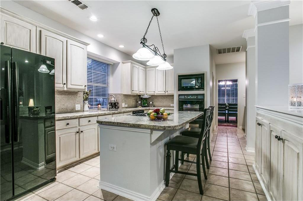 Sold Property | 8512 Grand View Drive North Richland Hills, Texas 76182 27