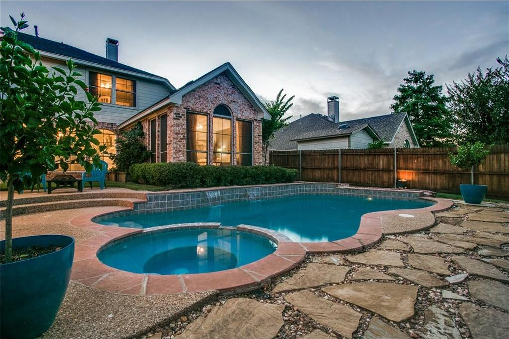 Sold Property | 8512 Grand View Drive North Richland Hills, Texas 76182 66