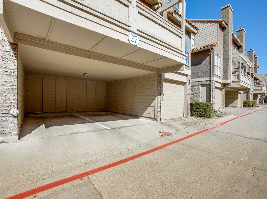 Sold Property | 5200 Martel Avenue #27B Dallas, Texas 75206 19