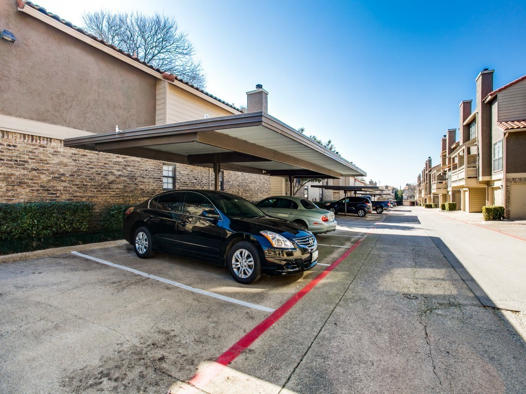 Sold Property | 5200 Martel Avenue #27B Dallas, Texas 75206 20