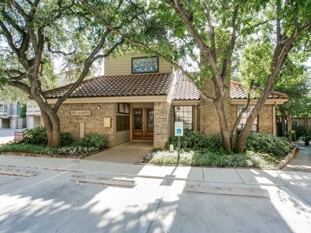 Sold Property | 5200 Martel Avenue #27B Dallas, Texas 75206 21