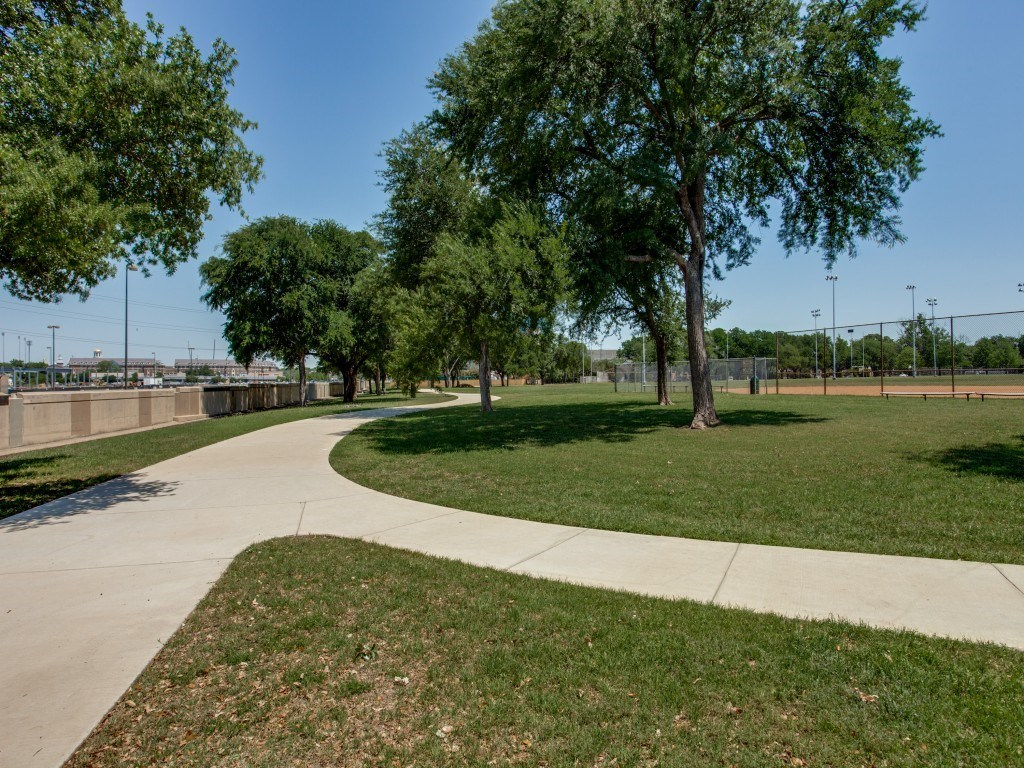 Sold Property | 5200 Martel Avenue #27B Dallas, Texas 75206 22