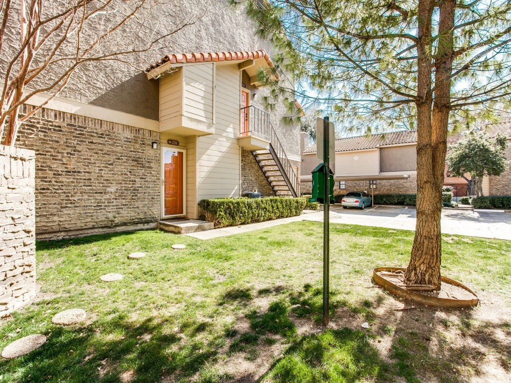 Sold Property | 5200 Martel Avenue #27B Dallas, Texas 75206 3