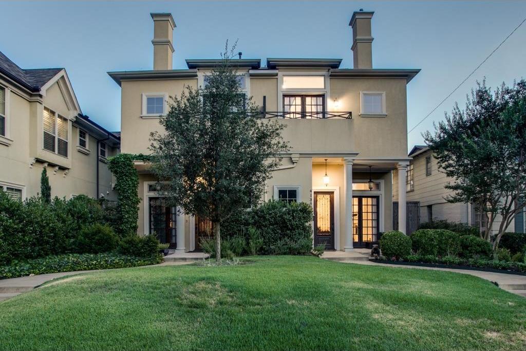 Sold Property | 4136 Prescott Avenue Dallas, TX 75219 0