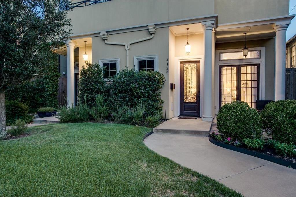 Sold Property | 4136 Prescott Avenue Dallas, TX 75219 1