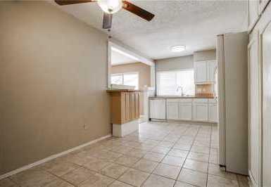 Leased | 3110 Castle Rock Lane Garland, Texas 75044 8
