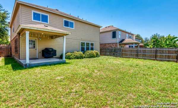 New | 122 WOODSTONE LOOP  Cibolo, TX 78108 23