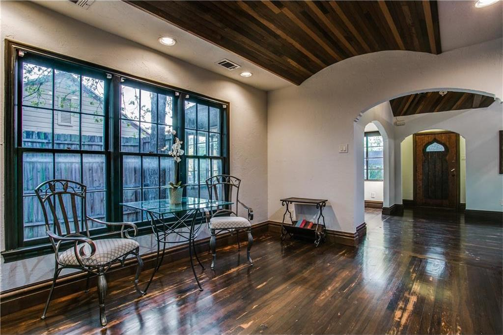 Sold Property | 2218 Carnes Street Dallas, Texas 75208 11