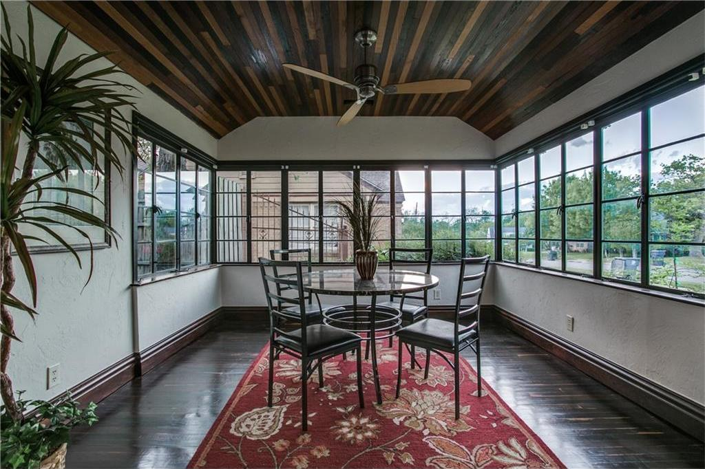 Sold Property | 2218 Carnes Street Dallas, Texas 75208 6