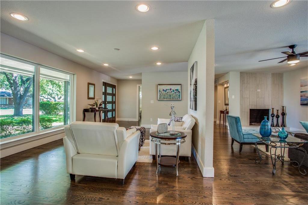Sold Property | 3840 Goodfellow Drive Dallas, Texas 75229 10
