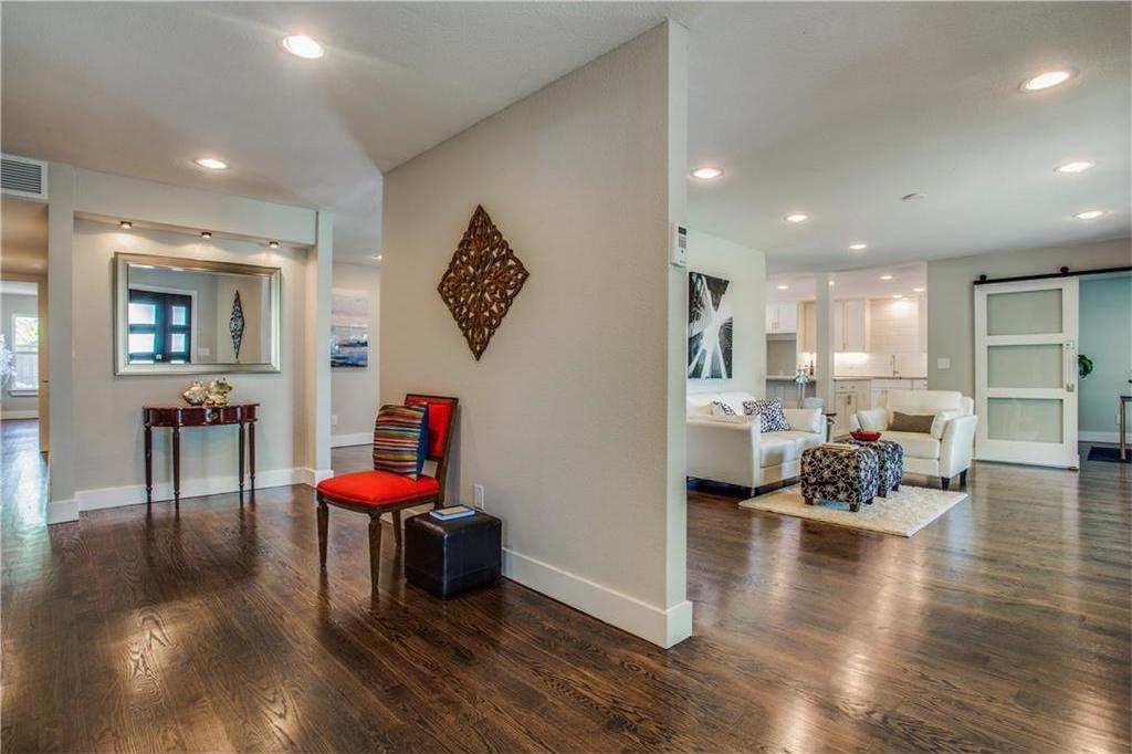 Sold Property | 3840 Goodfellow Drive Dallas, Texas 75229 11