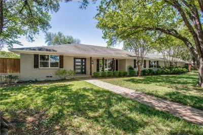 Sold Property | 3840 Goodfellow Drive Dallas, Texas 75229 1