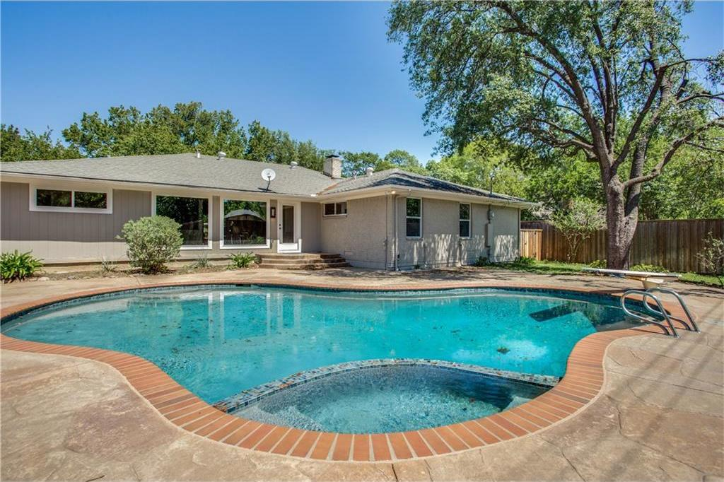 Sold Property | 3840 Goodfellow Drive Dallas, Texas 75229 24