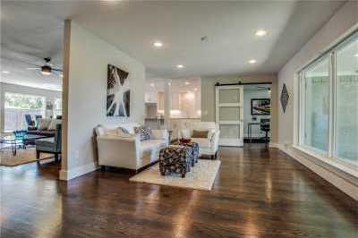 Sold Property | 3840 Goodfellow Drive Dallas, Texas 75229 3