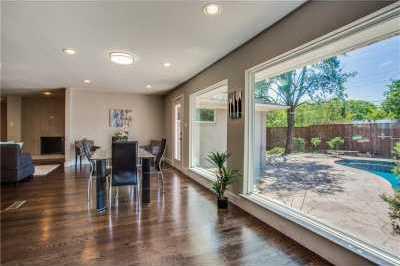 Sold Property | 3840 Goodfellow Drive Dallas, Texas 75229 4