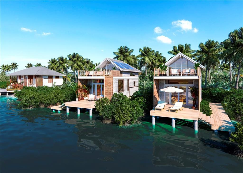 Cancelled | 1N Itz Ana Lagoon  Belize, Texas 99999 0