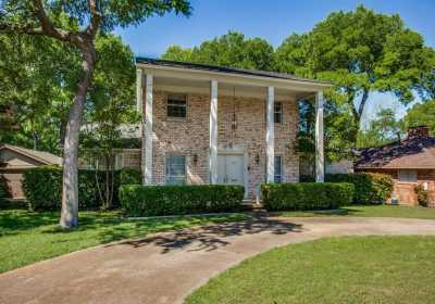 Sold Property | 1420 Mapleton Drive Dallas, Texas 75228 1