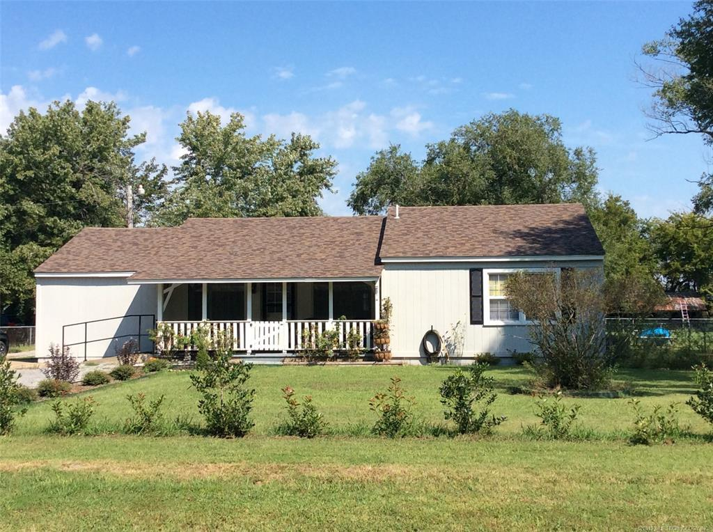 Off Market | 2526 Old Airport Road Pryor, Oklahoma 74361 0
