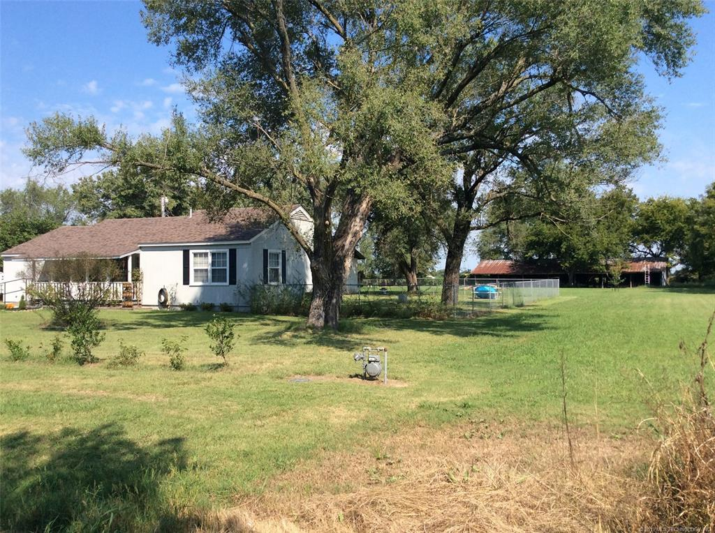 Off Market | 2526 Old Airport Road Pryor, Oklahoma 74361 2