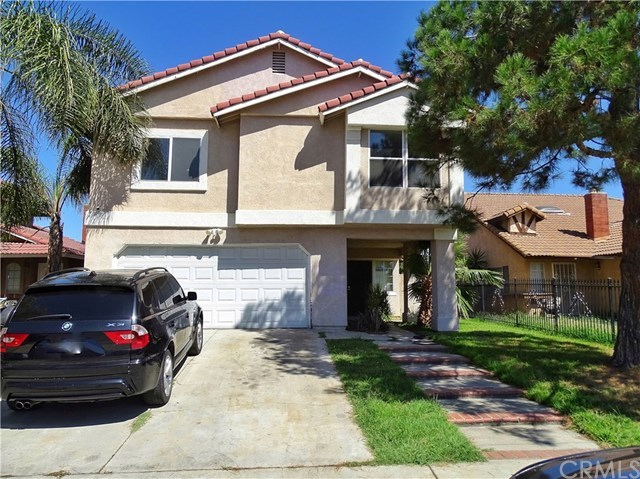 Closed | 25232 Dana Lane Moreno Valley, CA 92551 1