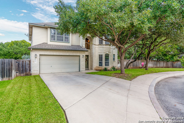 Price Change | 4703 SHAVANO BARK  San Antonio, TX 78230 0