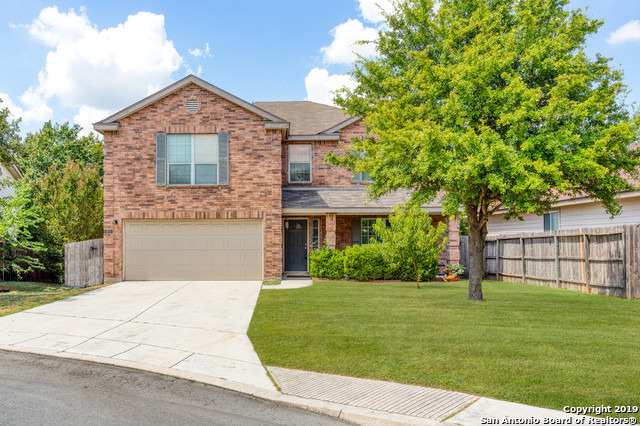 Active | 411 Bobcat Hollow  San Antonio, TX 78251 0