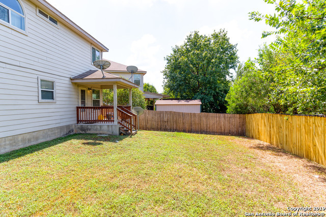 Active | 411 Bobcat Hollow  San Antonio, TX 78251 17