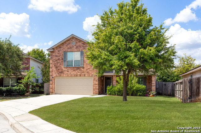 Active | 411 Bobcat Hollow  San Antonio, TX 78251 18
