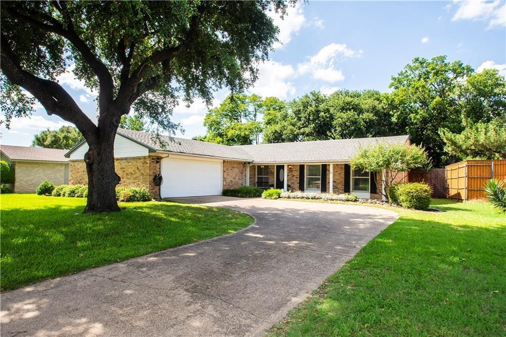 Leased | 3723 Truesdell Place Dallas, TX 75244 2