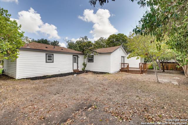 Active | 812 TERRELL RD Terrell Hills, TX 78209 21