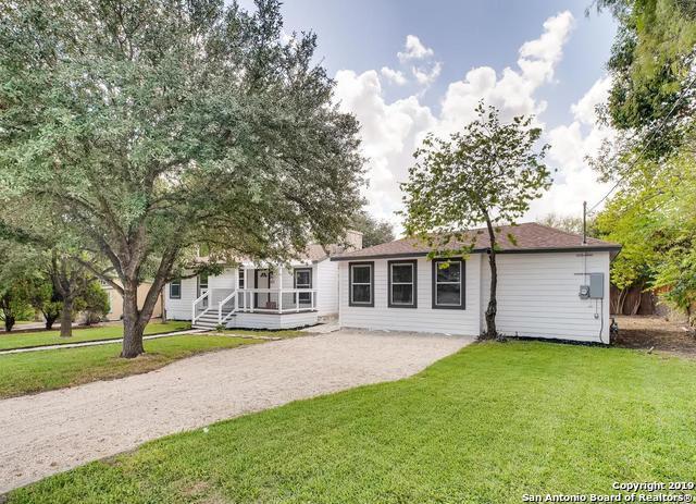 Active | 812 TERRELL RD Terrell Hills, TX 78209 22