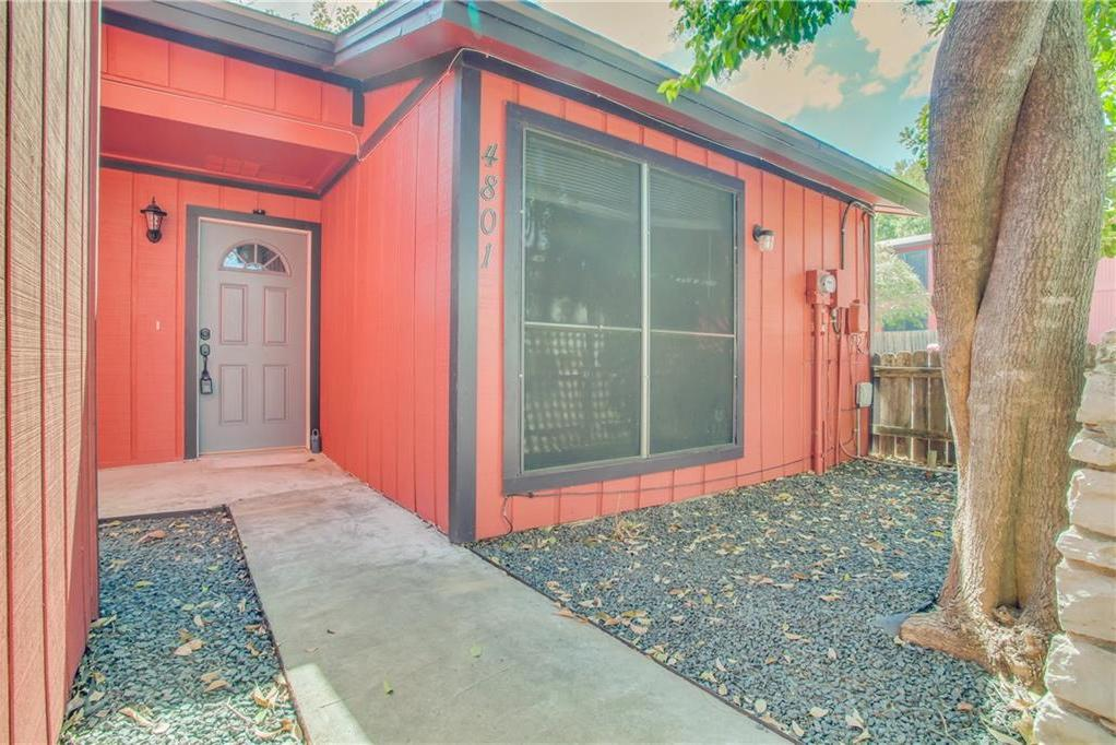 Leased   4801 Yucca Hill Drive Austin, TX 78744 1