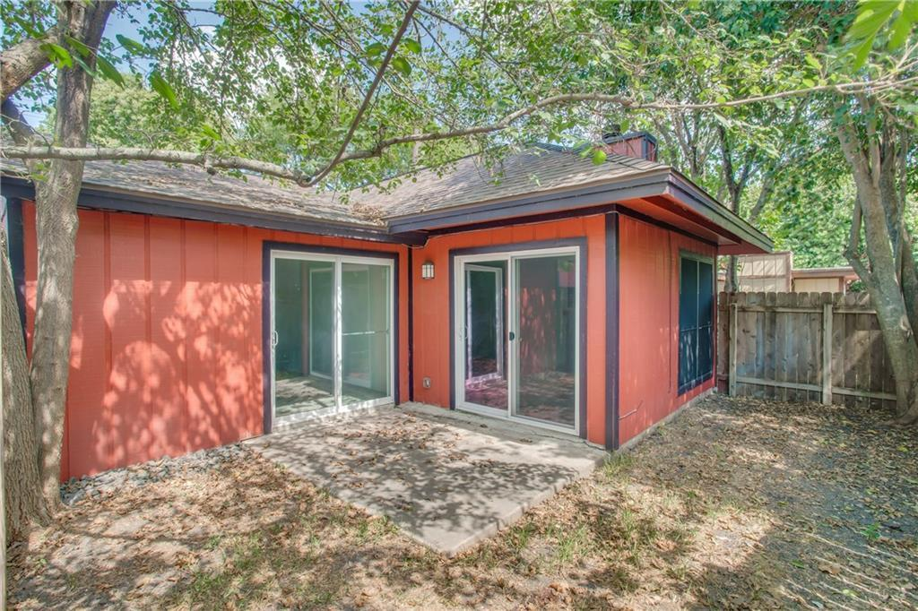 Leased   4801 Yucca Hill Drive Austin, TX 78744 24