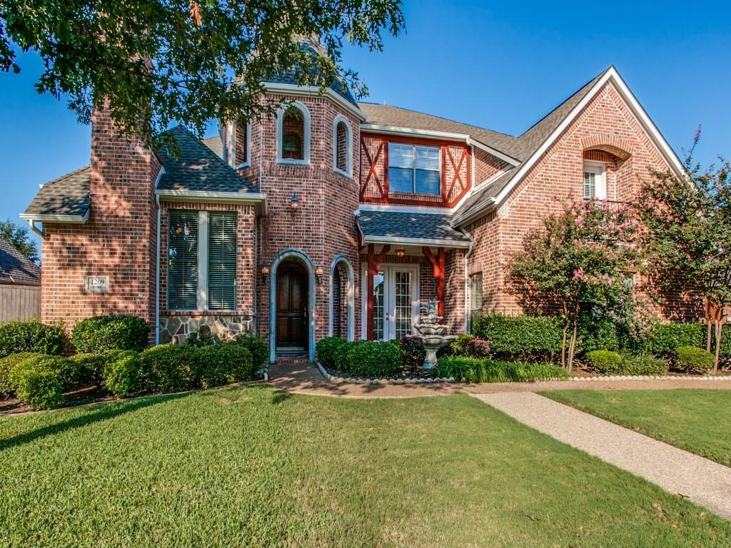 Sold Property | 1209 Dartmouth Circle Murphy, Texas 75094 2