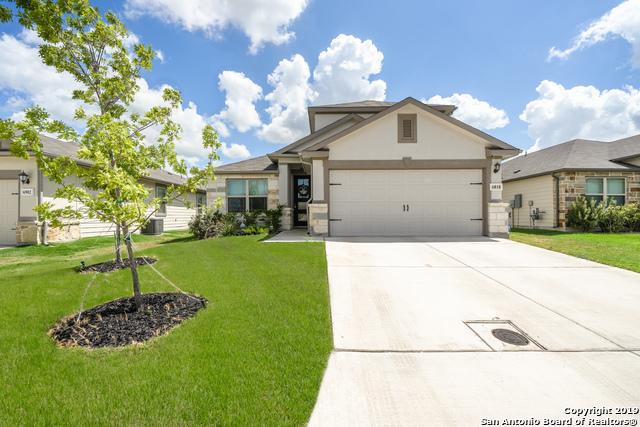 Property for Rent | 6818 HANOVER STONE  San Antonio, TX 78244 1