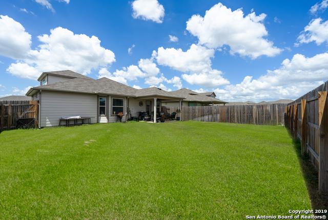 Property for Rent | 6818 HANOVER STONE  San Antonio, TX 78244 20