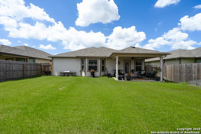 Property for Rent | 6818 HANOVER STONE  San Antonio, TX 78244 21