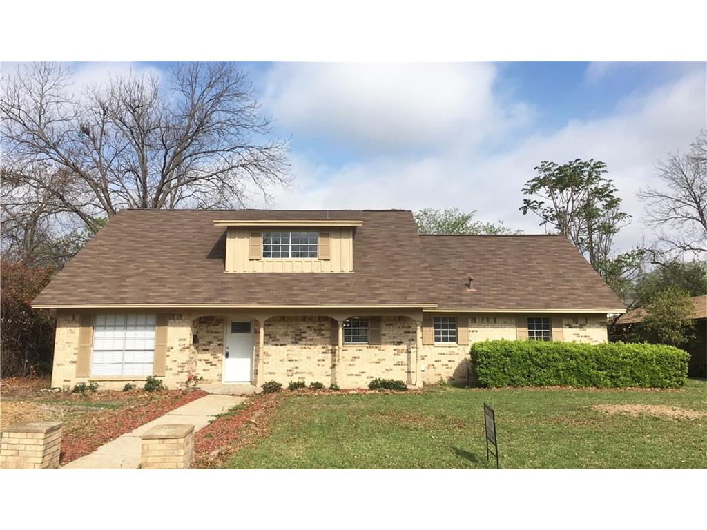 Leased | 11331 Glen Cross Drive Dallas, Texas 75228 0
