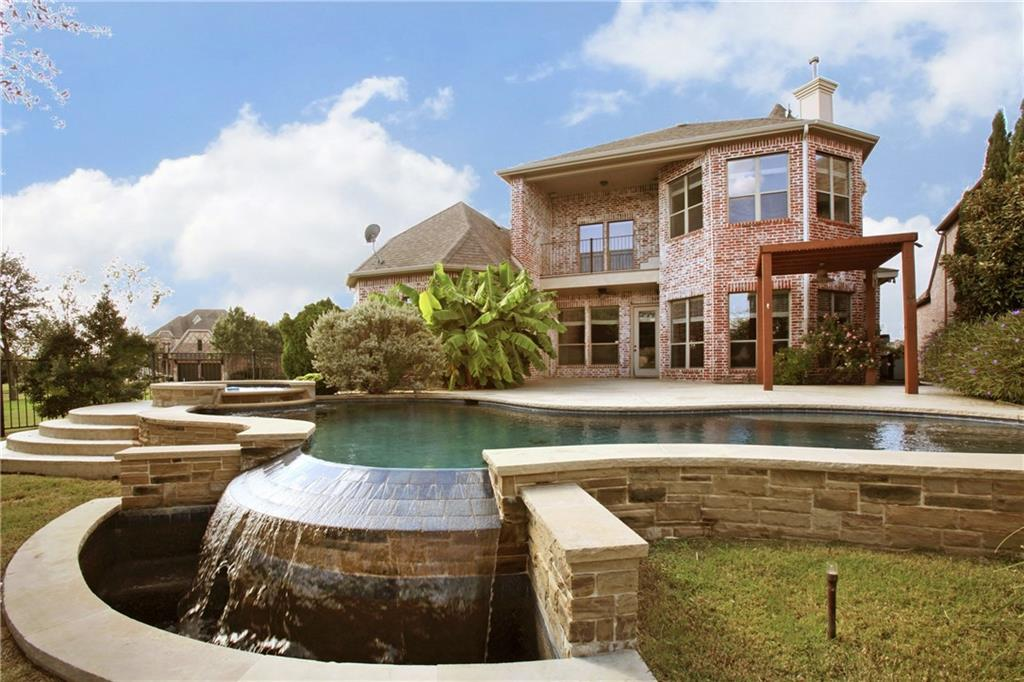 Sold Property | 4504 Florence Drive Frisco, Texas 75034 2