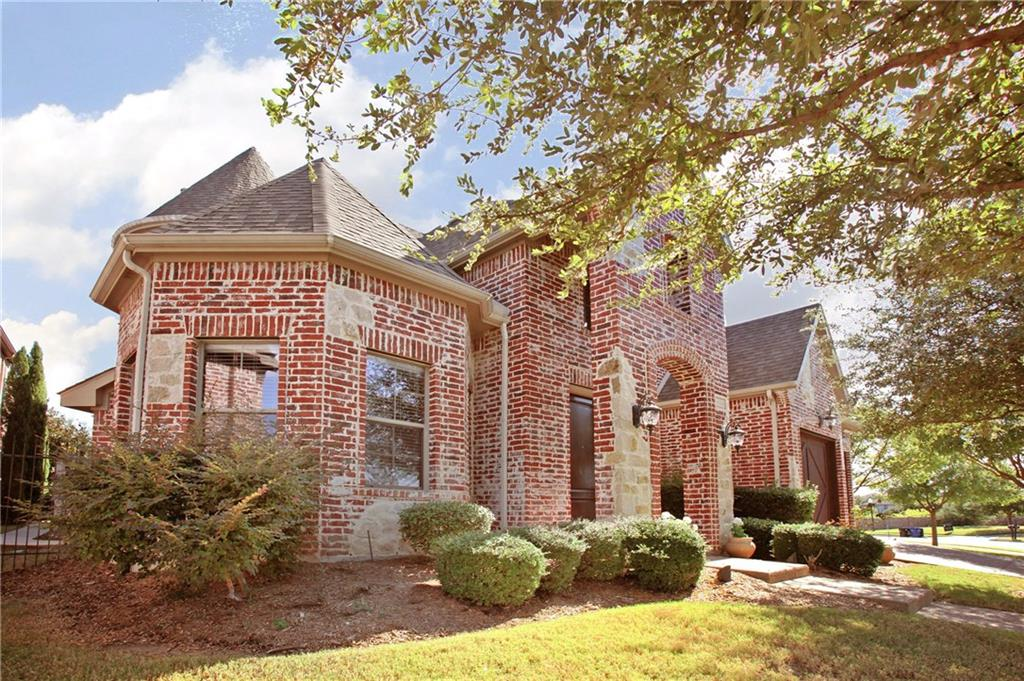 Sold Property | 4504 Florence Drive Frisco, Texas 75034 4