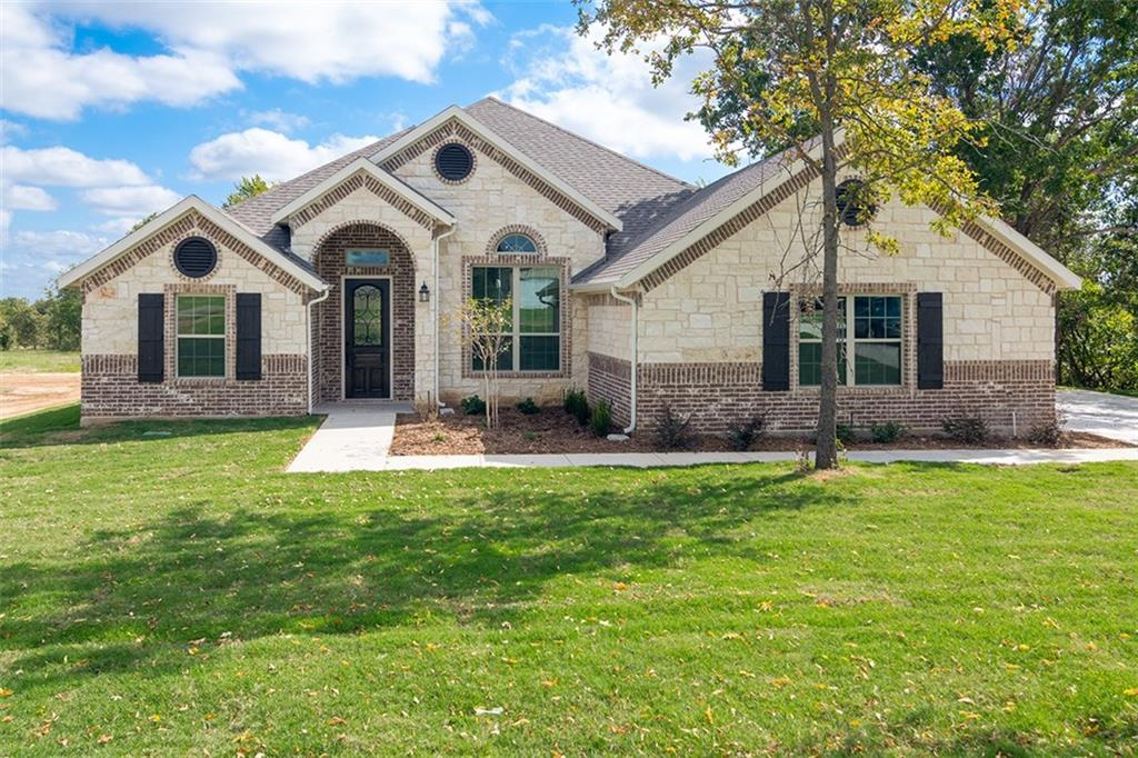 Sold Property | 215 Elliott Lane Springtown, Texas 76082 0