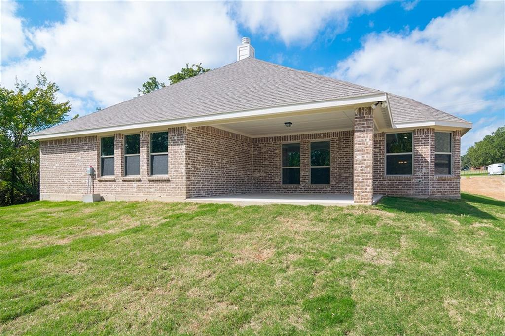 Sold Property | 215 Elliott Lane Springtown, Texas 76082 22