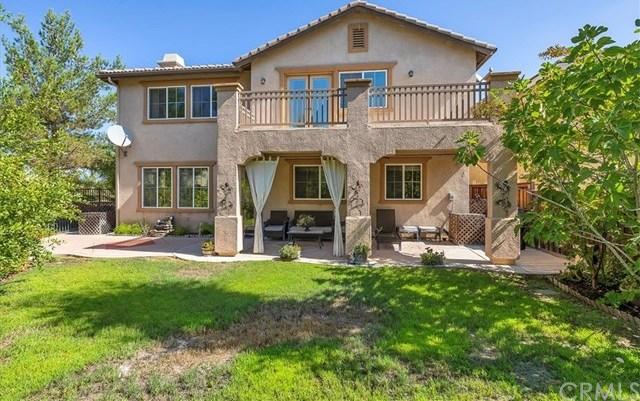 Closed | 25085 Cypress Street Corona, CA 92883 4