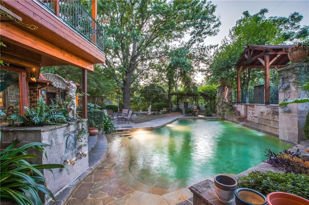 Sold Property | 1130 Bally Mote Drive Dallas, TX 75218 25